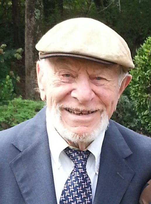 Herbert Leiderman, professor emeritus of psychiatry and behavioral sciences, dies at 97