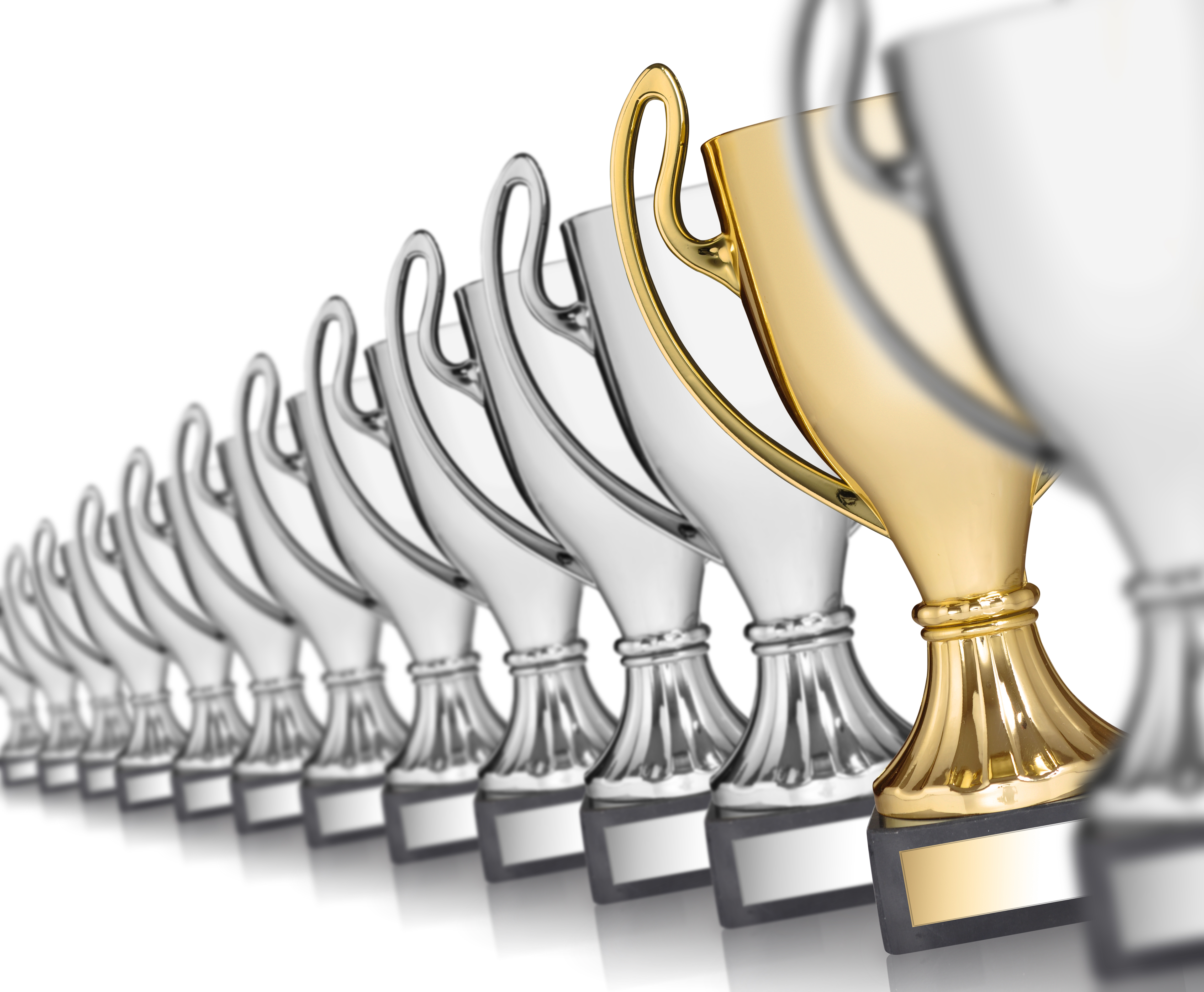 Annual awards recognize excellence in medical training, biosciences