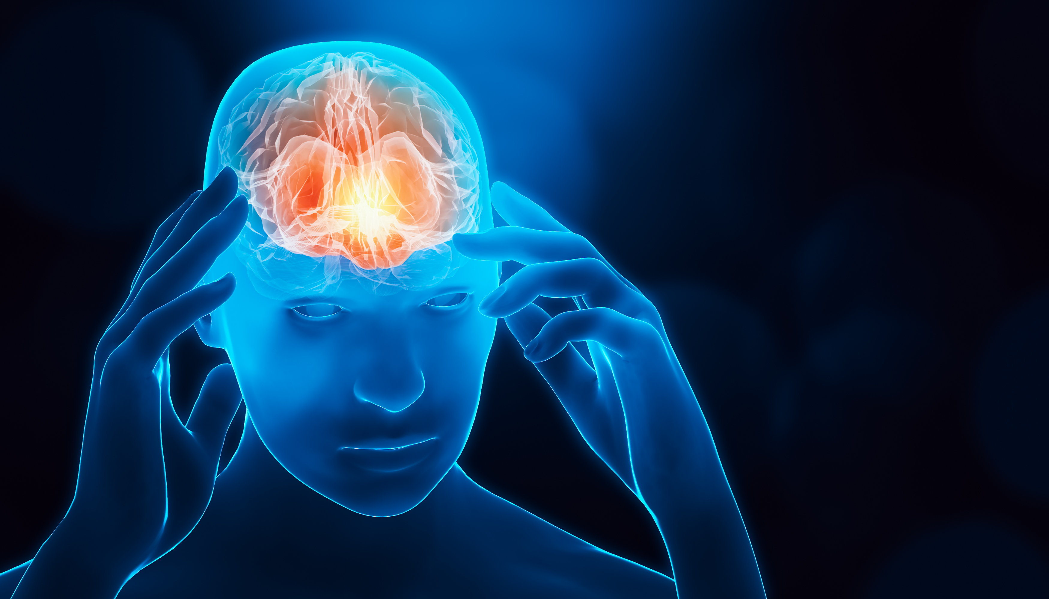 Stanford researchers find signs of inflammation in brains of people who died of COVID-19