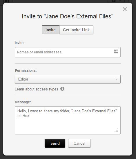 User Guide | Box Service Portal | Stanford Medicine