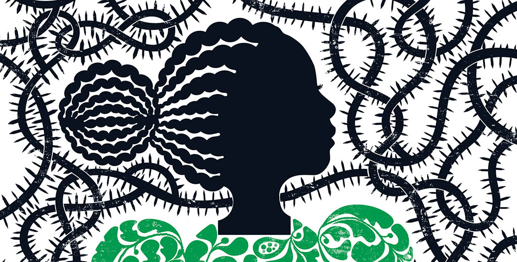 Reversing life-threatening racism in maternal care