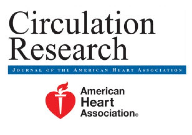 Circulation Research Logo