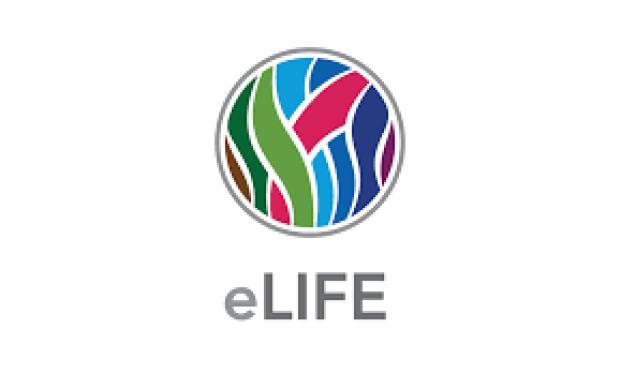 Elife Journal Logo