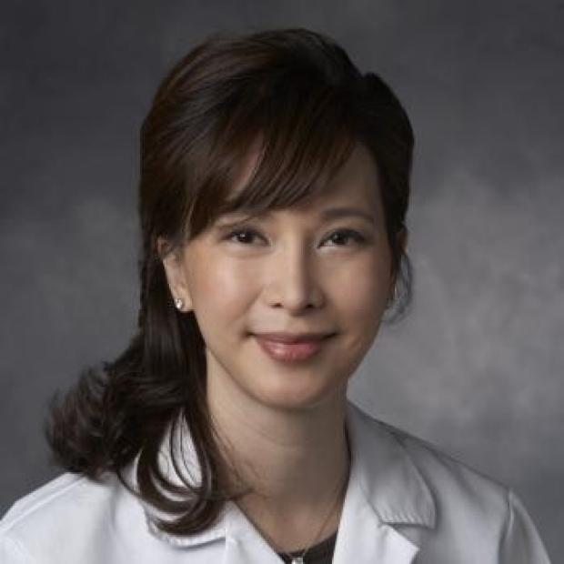 Dung Nguyen Headshot