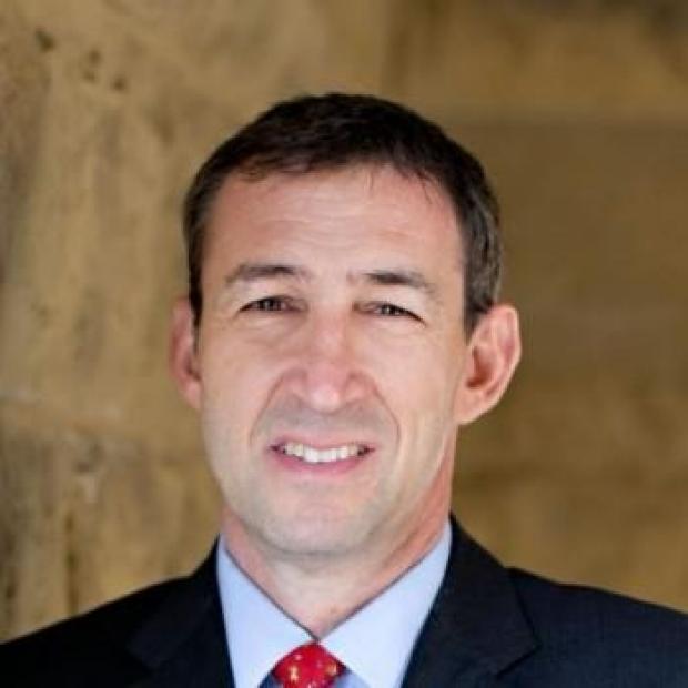 David Kahn Headshot