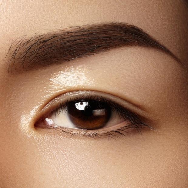 Asian Double Eyelid