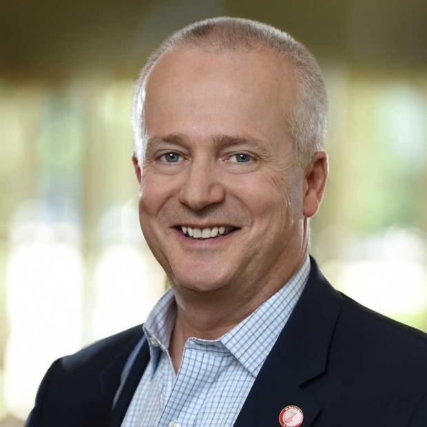 Bob Harrington, MD