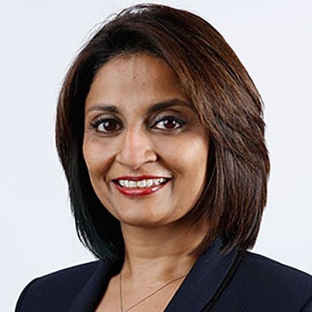 Anita Juvvadi, MD