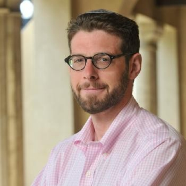 Jeremy Goldhaber-Fiebert, PhD