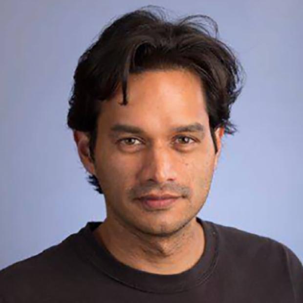Rhiju Das, PhD