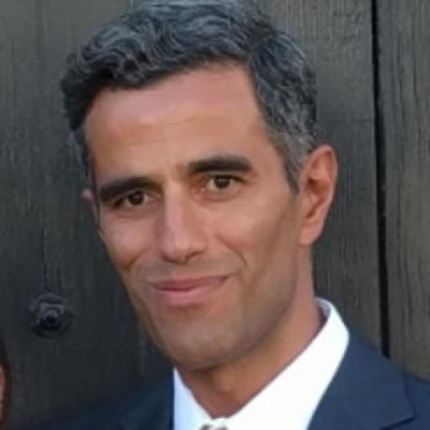 Niaz Banaei, MD