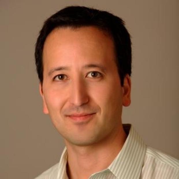 Joshua Salomon, PhD