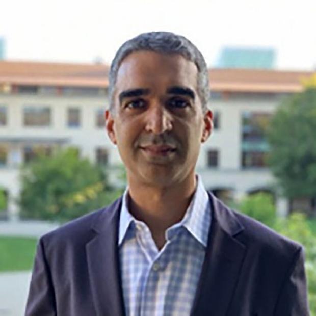 Amit Kaushal, MD, PhD