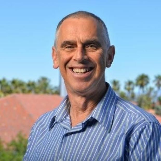 Russ Altman MD, PhD