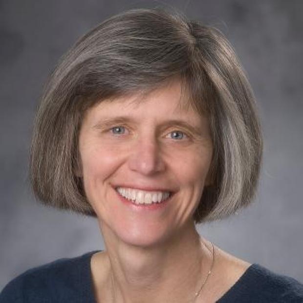 Karen Frush, MD