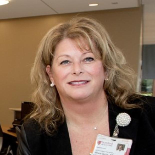 Alison Kerr