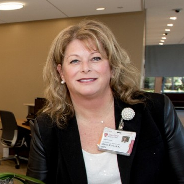 Alison Kerr, RN, MSN