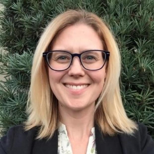 Alyssa Burgart, MD, MA, FAAP