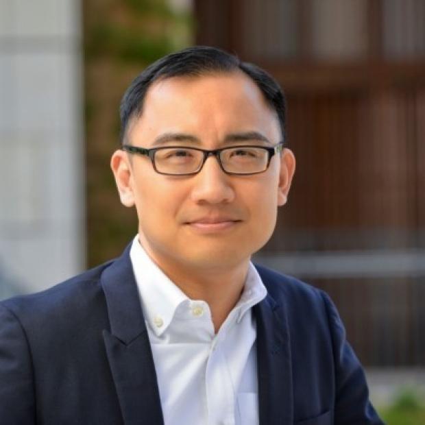 Daniel Ho, JD