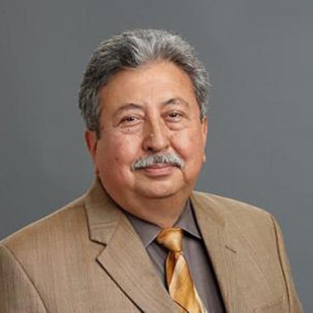 Fernando Mendoza, MD, MPH
