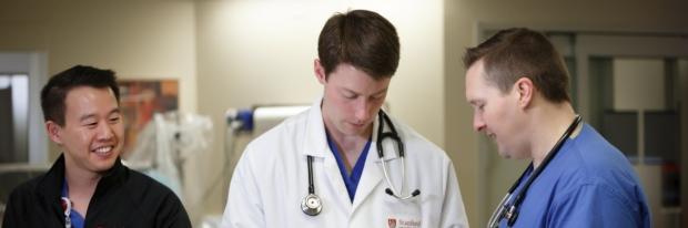critical care education