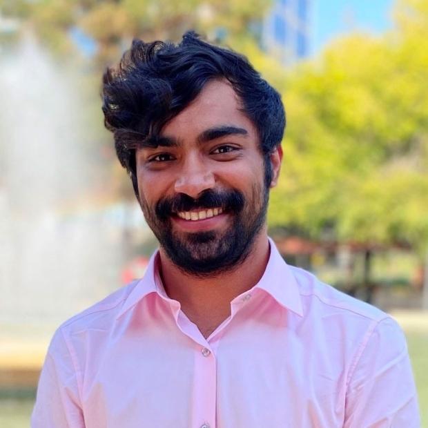 Ayush Jaggi