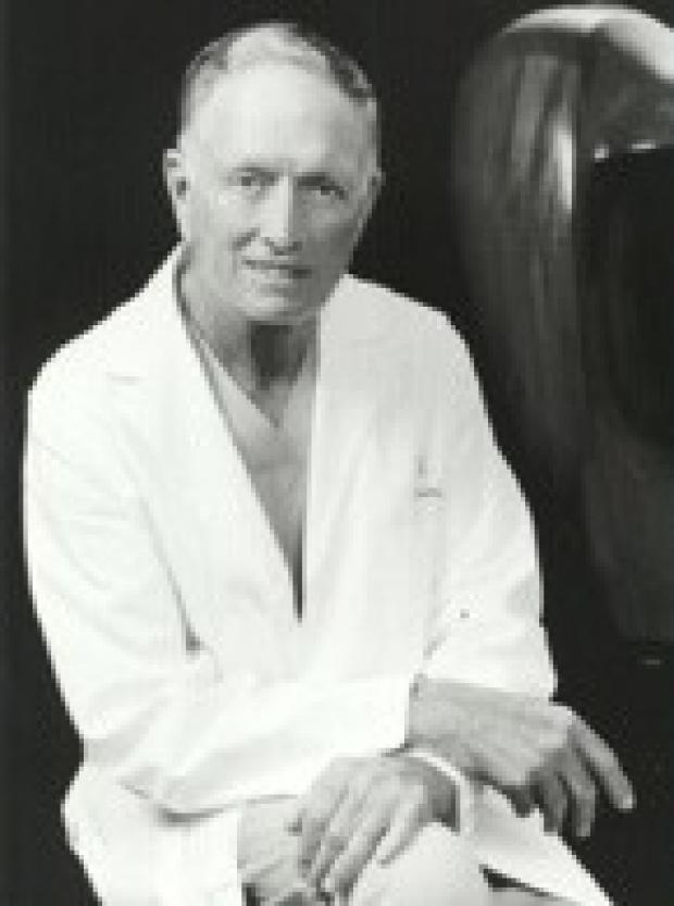 Denton Cooley, MD