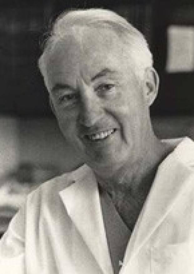Norman Shumway, MD, PhD