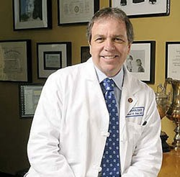 Michael Dake, MD