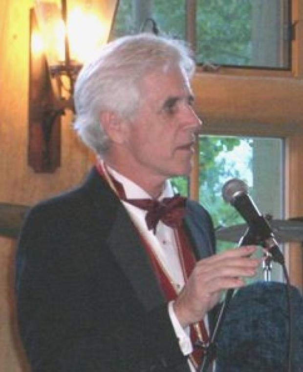 James Fann, MD
