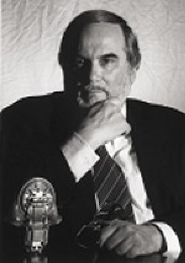Dr. Peer M. Portner