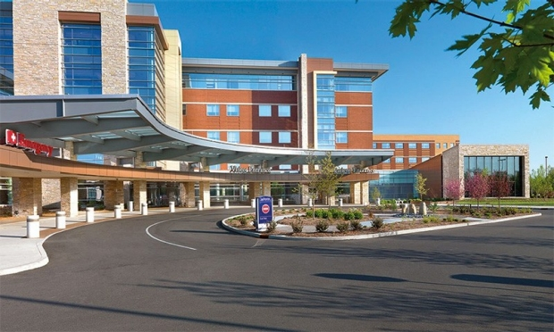 Kapi'olani Medical Center for Women and Children