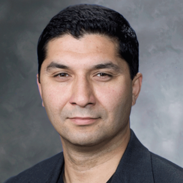 Teimour Nasirov, MD, smiling head shot