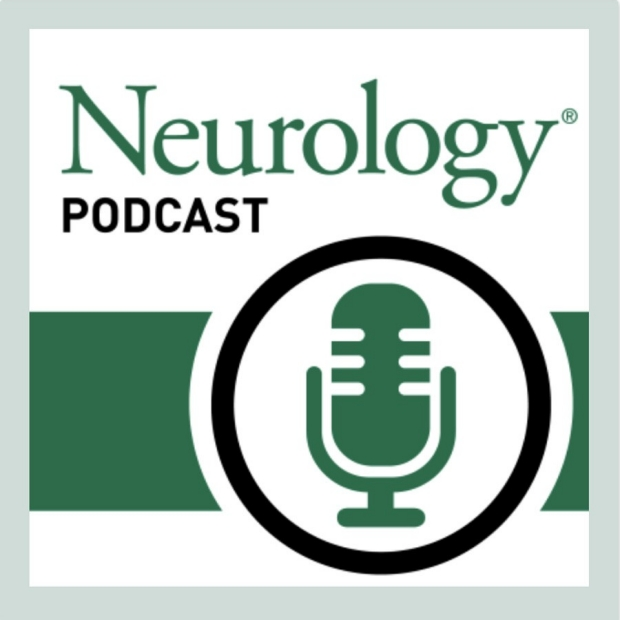 Neurology Podcast logo