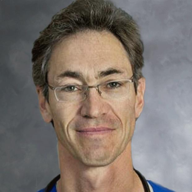 smiling headshot of Joseph Shrager