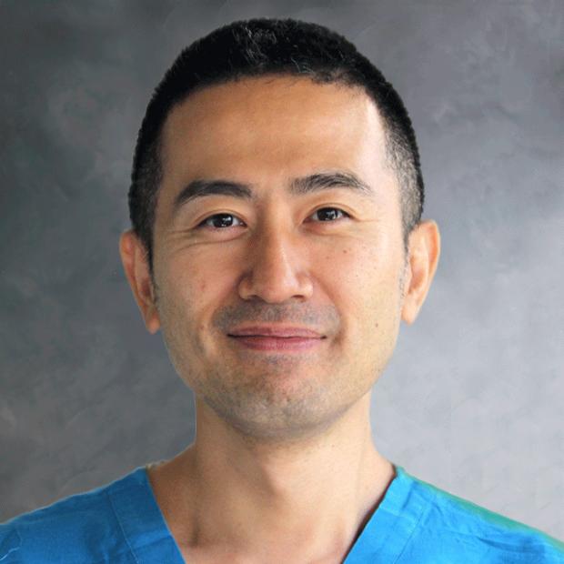 smiling headshot of Naruhito Watanabe
