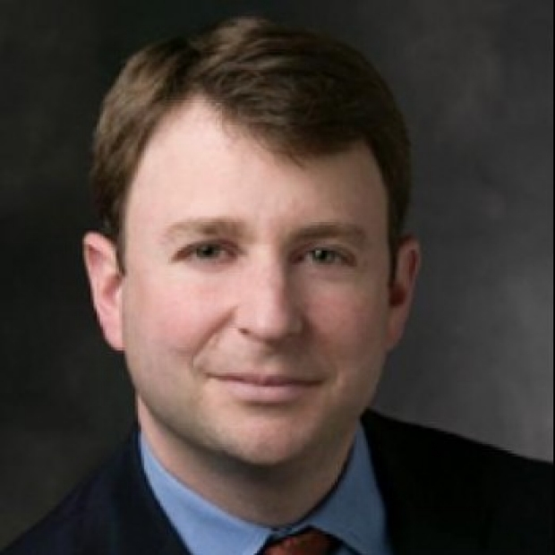 Michael Fischbein, MD, PhD, smiling head shot