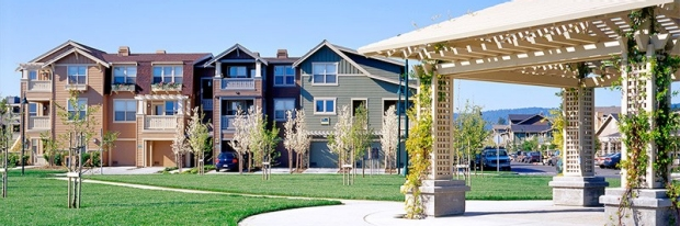 Stanford West Apartments