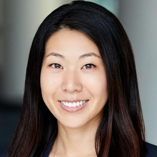 headshot of Ashley Choi