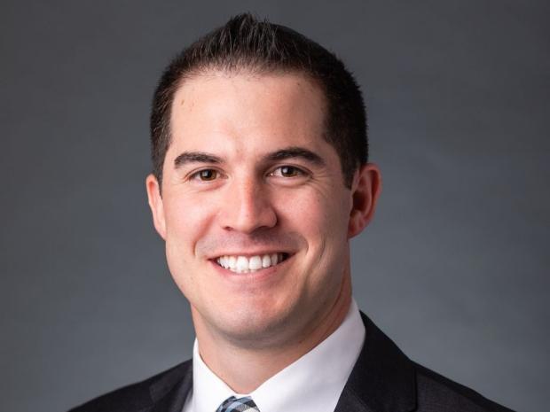 smiling headshot of Dr. Albert Pedroza