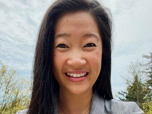 smiling headshot of Dr. Terrance Pong