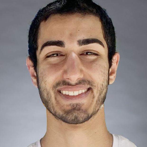 smiling headshot of Shannon Nesbit