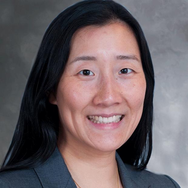 smiling headshot of Natalie Lui