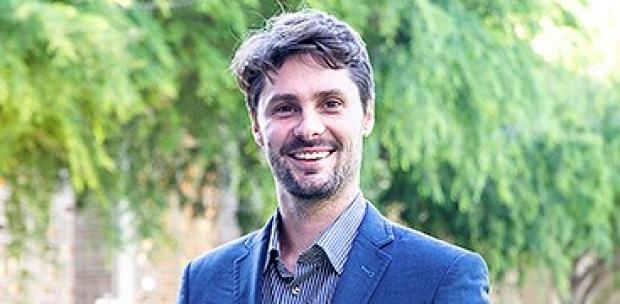 Martin Koci