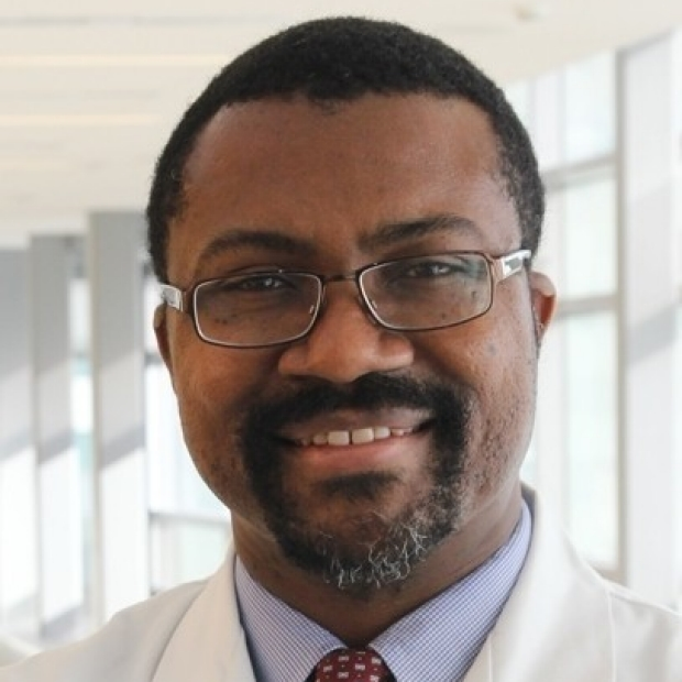 Eldrin Lewis, MD