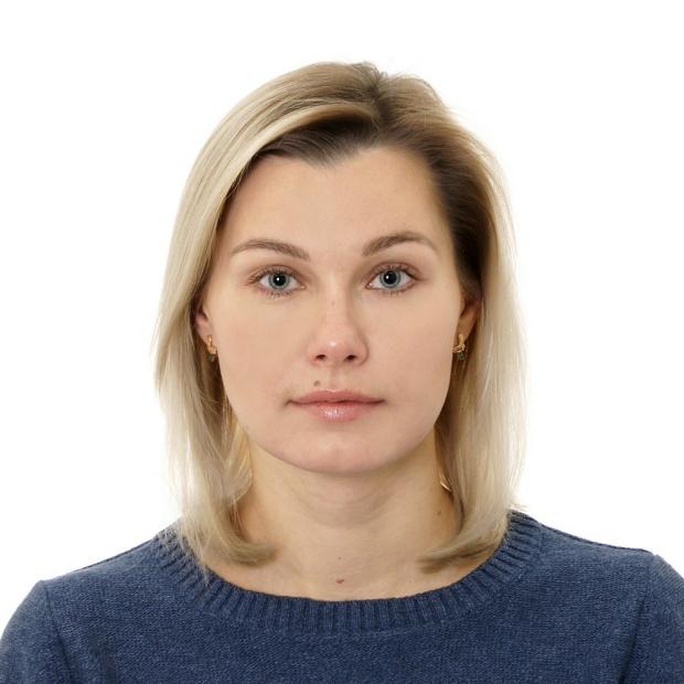 Evgeniya Vaskova