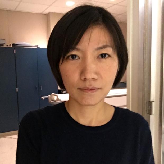 Yuko Tada
