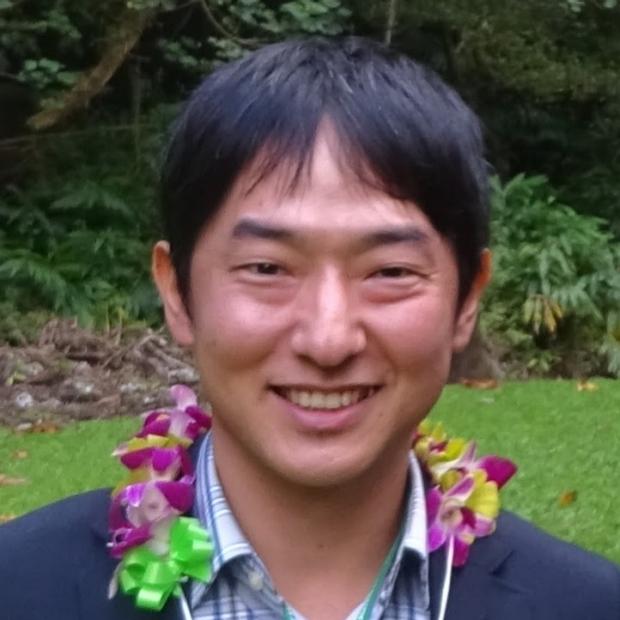 Gentaro Ikeda