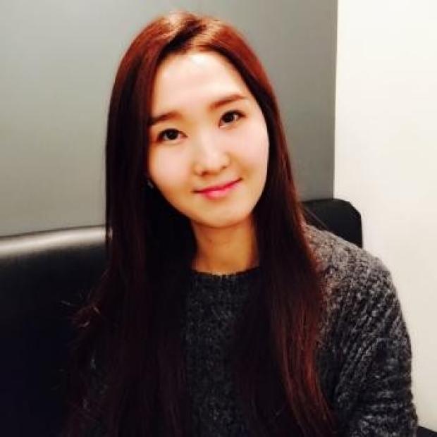 Ji Hye Jung