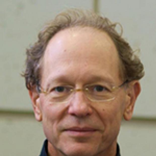 Thomas Quertermous